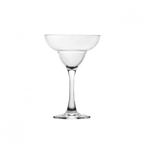 Polycarbonate Margarita Cocktail Glass