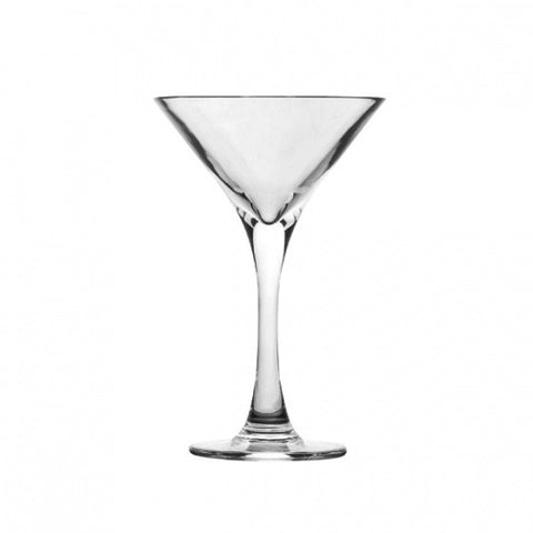 Polycarbonate Martini Cocktail Glass