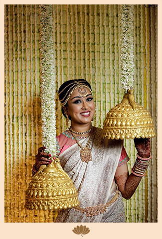 Bride Feature: Anjali
