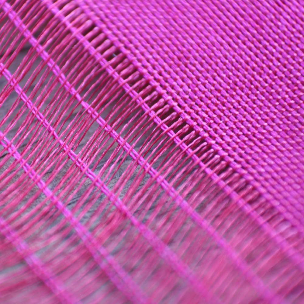 Indian Pink Pure Katan Silk Banarasi Handloom Dupatta