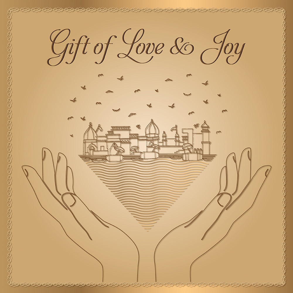 Tilfi's Gift of Love & Joy