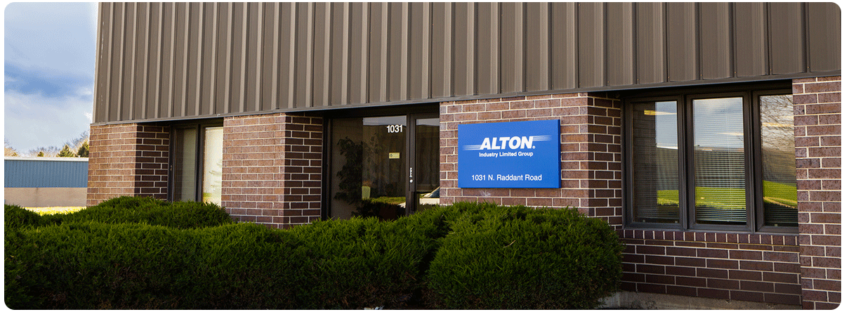 Alton Industry Group Limited