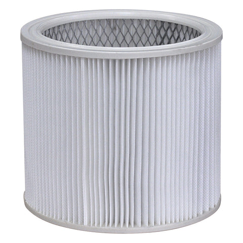 08-2501	Stanley 5-18 Gallon Cartridge Filter for Wet/Dry Vacuums