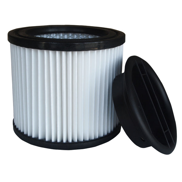 08-2551	Stanley 5 Gallon Cartridge Filter for Wet/Dry Vacuums