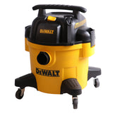DXV06P DeWALT 6 Gallon Poly Wet/Dry Vac