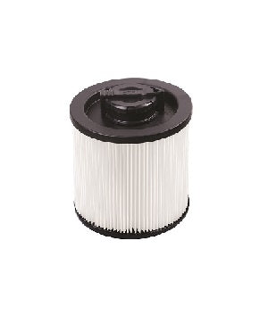 DXVC4001 DeWalt Standard Cartridge Filter for 4 Gallon DeWalt Wet/Dry Vacuum