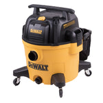 DXV09P - DeWalt Wet/Dry Vacuum - 5 peak HP, 9 Gallon, Poly