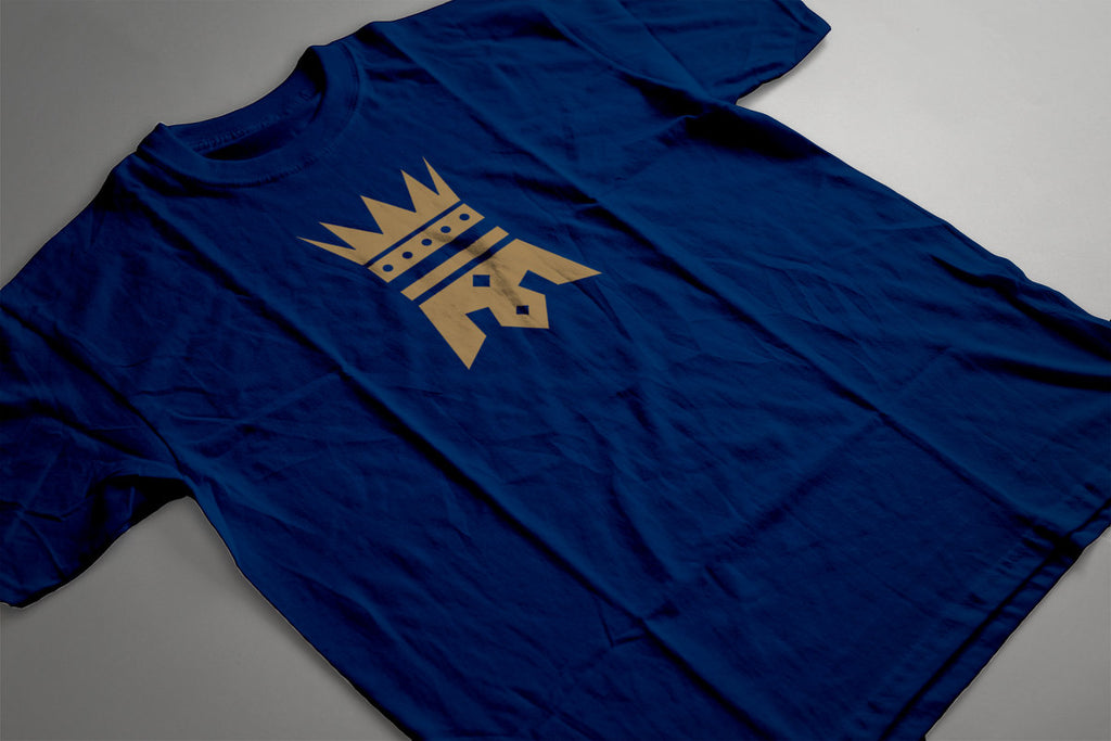 """Two Kings"" T-Shirt"