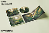 "DJ Brans ""The BRANStorm"" (CD)"