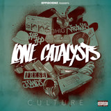 "Lone Catalysts ""Culture"" (LP)"