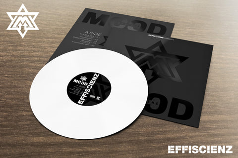 "Mood ""Into The Mood"" (LP)"