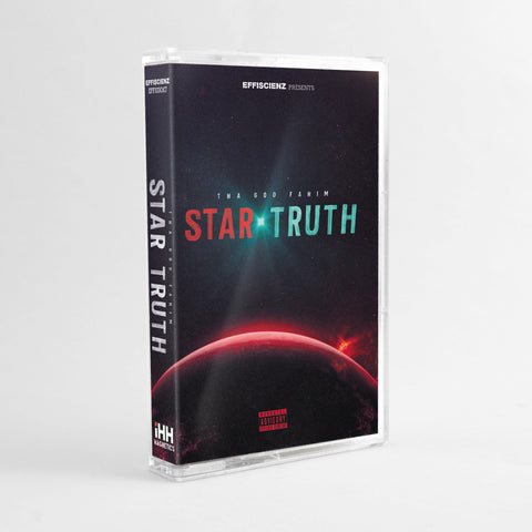 "Tha God Fahim ""Star Truth"" (cassette)"