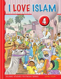 I Love Islam Textbook & CD Grade/Level 4