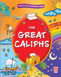 The Great Caliphs (HB) - Nafees Khan