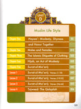Learning Islam Textbook Level 3 (Grade 8)