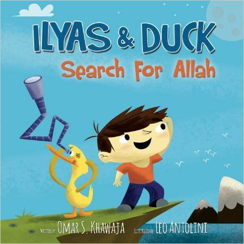 Ilyas & Duck Search For Allah - Omar S.Khawaja