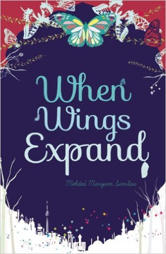 When Wings Expand - Mehded Maryam Sinclair