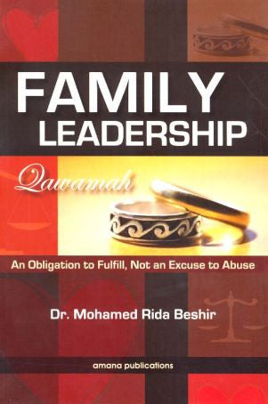 Family Leadership - Dr. Mohamed Rida Beshir