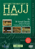 Getting The Best Out Of Hajj (DVD) - Ismail Davids