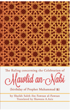 The Ruling Concerning the Celebration of Mawlid an-Nabi