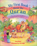 My First Book About The Qur'an - Sara Khan