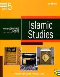 Islamic Studies Level 5 - Mansur Ahmad & Husain A.Nuri