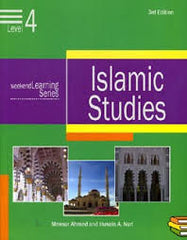 Islamic Studies Level 4 - Mansur Ahmad & Husain A.Nuri