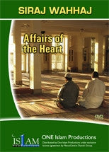 Affairs of the Heart  (DVD)  - Siraj Wahhaj
