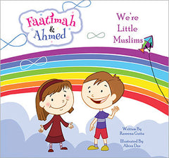 Faatimah & Ahmed We're Little Muslims - Razeena Gutta