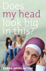 Does my head look big in this? - Randa Abdel-Fattah