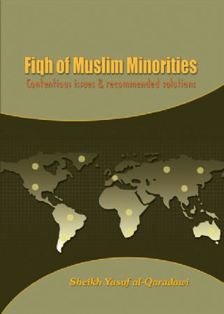 Fiqh of Muslim Minorities - Yusuf Al-Qaradawi