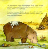 Hilmy the Hippo: Learns about death- Rae Norridge