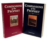 Companions of the Prophet Volume 1 & 2 - AbdulWahid Hamid