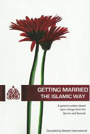 Getting married The Islamic Way