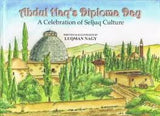 Abdul Haq's Diploma Day - A Calebration of Seljuq Culture