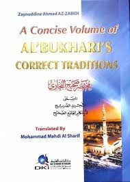 Concise Volume of Al Bukhair's Correct Traditions - Zaynuddine Ahmad Az-Zabidi
