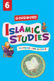 Goodword Islamic Studies Class 6 (Art Paper)