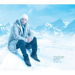 Forgive me (Audio CD) - Maher Zain