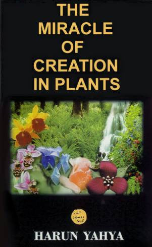 The Miracle of Creation in Plants  - Harun Yahya