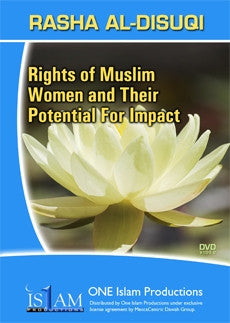 Rights of Muslim Women  (DVD)  - Rasha Al-Disuqi
