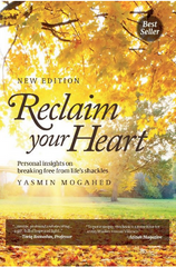 New Edition Reclaim Your Heart - Yasmin Mogahed