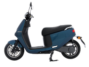 Ecooter E2 S30 - Blauw