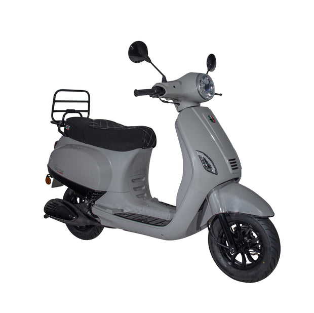 GTS Toscana Dynamic 50cc - Borasco Grey