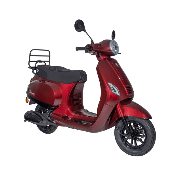 GTS Toscana Dynamic 50cc - Firenze Red