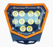 ET-Racing Led Lamp Dual.10 KTM 2014-21
