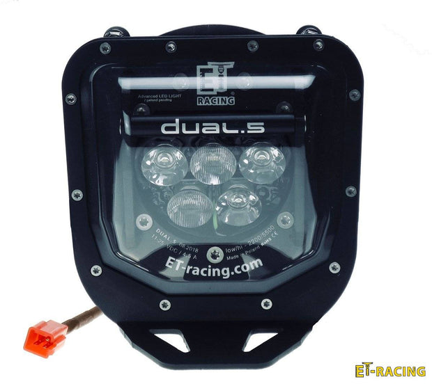 ET-Racing Led Lamp Dual.5 Husqvarna 2017-21