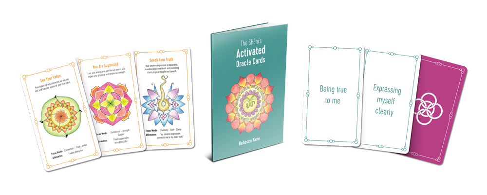 More than just oracle cards