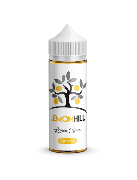 Lemon Hill -120ml