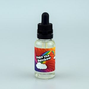 Vape The Rainbow