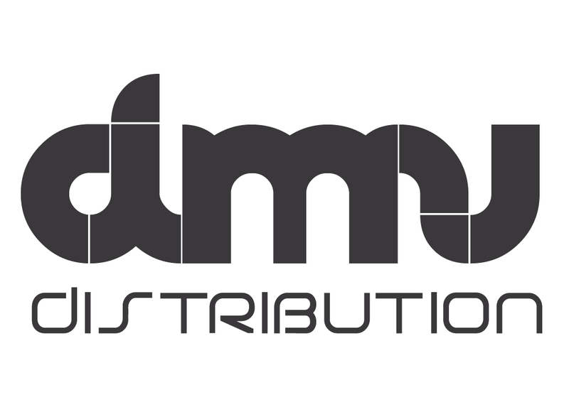 DMV Distribution logo